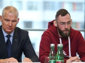 Latvijas skeletona treneris pēc šaušalīga negadījuma trasē skarbi kritizē IBSF