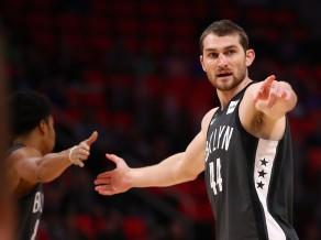 """""""Bucks"""" pirms spēles pret """"Knicks"""" maiņas darījumā iegūst Taileru Zelleru"""