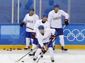 Dienvidkoreja debitēs pret Čehiju, cīņā iesaistās arī pārējās izlases