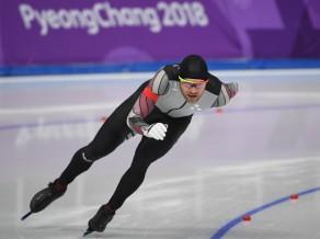 Silovs izcīna 15. vietu 1000 metros