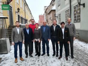 Latvija pasaules volejbola kartē, jauno stratēģiju gaidot