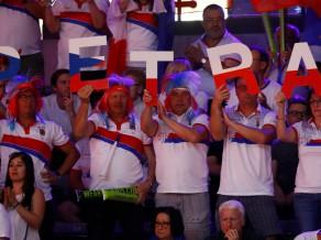 Varenajai Čehijai sestais fināls astoņos gados
