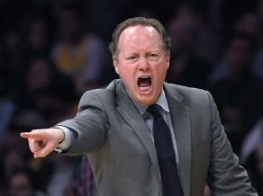 """Oficiāli: par """"Bucks"""" treneri kļūst Badenholcers"""