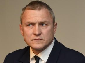Regbija intrigas 7: Cīņā par prezidenta amatu varētu iesaistīties arī Rīgas domes deputāts