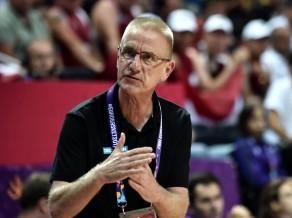 Kastēlss pēc 13 gadiem amatā atstāj Beļģijas galvenā trenera posteni