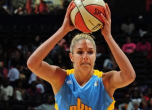"""""""Chicago Sky"""" paveic lielāko atspēlēšanos WNBA """"play-off"""" vēsturē"""
