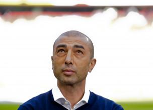 """Di Mateo atkāpies no """"Schalke 04"""" galvenā trenera amata, Šāfs pamet Frankfurti"""