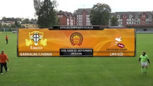 Video: LČ regbijā: Garkalne/Livonia - LMT/Eži. Spēles ieraksts