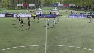 Video: Baltijas kauss minifutbolā 2017: COSMOS SENIORS - EL DORADO. Spēles ieraksts