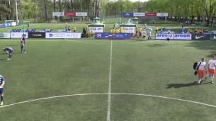 Video: Baltijas kauss minifutbolā 2017: OSS PLUNGE - EURO TAKSO. Spēles ieraksts