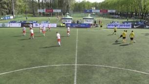 Video: Baltijas kauss minifutbolā 2017: WUF - NIKERS. Spēles ieraksts
