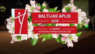 """Video: Mākslas vingrošanas sacensības """"Baltijas Aplis 2018"""" 4.marta ieraksts, 3.daļa"""
