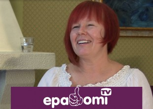 Video: Zupa, kas nekad nebeidzas. Intervija ar restorāna Laine vadītāju Anitu Ozoliņu