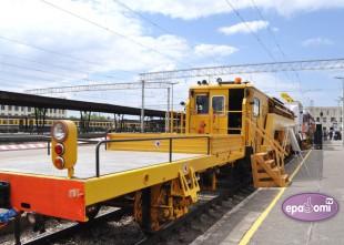 Video: Latvijā notiek unikāla Dzelzceļa transporta līdzekļu parāde