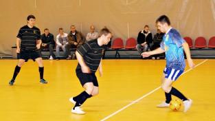 """""""Sport 2000 kausā"""" triumfē SK """"Spēks"""""""