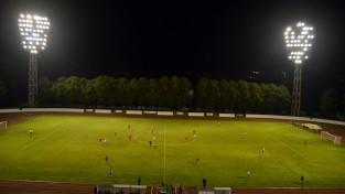 LFF plāno palīdzēt uzlabot Virslīgas klubu stadionus