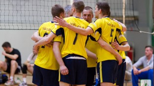 """Valleta"" vīri un ""Skulte"" meitenes – Valmieras volejbola čempioni!"