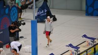 Bobrovs sasniedz augstvērtīgāko rezultātu Latvijas ziemas čempionāta peldēšanā pirmajā dienā