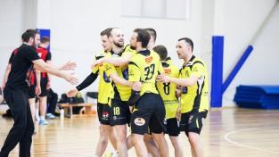 """""""Tenax"""" - Latvijas čempioni trešo gadu pēc kārtas"""