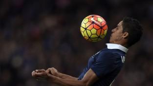 """Francijai """"Euro 2016"""" jāiztiek bez pamatsastāva aizsarga Varāna"""