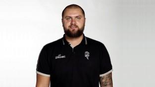 """Štālbergs apstiprināts par """"Nizhny Novgorod"""" galveno treneri"""