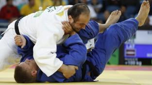 Džudists Ņikiforenko zaudē pirmajā cīņā, viņam olimpiāde beigusies