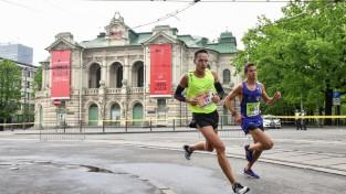 Višķeram personīgais rekords Valensijas maratonā