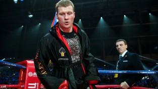 Krievu bokserim Povetkinam arī ''B'' provē dopinga pēdas