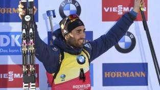 Ar masu startu noslēgsies pasaules čempionāts biatlonā