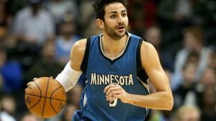 """ESPN: """"Knicks"""" varētu iemainīt Rouzu pret Rubio"""