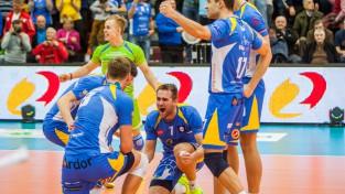 """Caics un """"Rakvere"""" pārsteidz """"Tartu"""" un iekļūst Baltijas līgas finālā"""