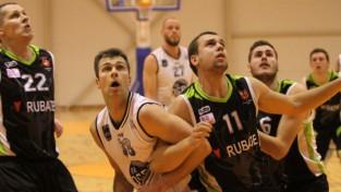 """LBL2: """"LU/BS Rīga"""" un """"Gulbenes Buki/BJSS"""" dominē mājās un svin uzvaras"""