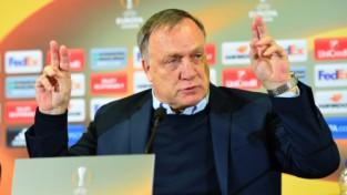 Advokāts atkāpsies no Nīderlandes futbola izlases galvenā trenera amata