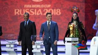PK 2018 izloze: Islande debitēs pret Argentīnu, Spānija vienā grupā ar Portugāli