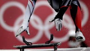 Ziemas olimpiskās spēles: bet dzīvē viss ir citādāk...