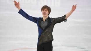 Vasiļjevam personīgais rekords un sestā vieta pasaules čempionātā