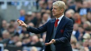 """Beigsies 22 gadus ilga ēra: Vengers pēc sezonas pametīs Londonas """"Arsenal"""""""