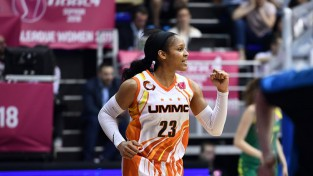 Supermeitene Mūra pārtrauc Šopronas pasaku, UGMK ceturtais Eirolīgas tituls