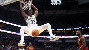 """""""Spurs"""" paraksta viena gada līgumu ar uzbrucēju Kaninghemu"""
