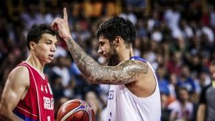 Grieķi apspēlē serbus, Čehija izrauj uzvaru pār Krieviju, Francija zaudē Bulgārijā