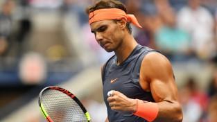 Ranga līderis Nadals Ņujorkā gūtā savainojuma dēļ izlaidīs Ķīnas tūri