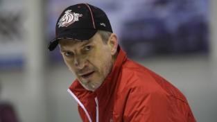 """Sandis Ozoliņš pievienojas KHL kluba """"Torpedo"""" treneru štābam"""