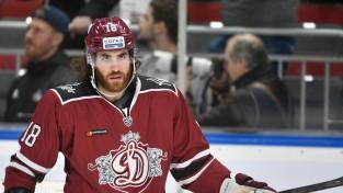 """Majone savainojuma dēļ izlaidīs """"Dinamo"""" tuvākos mačus"""