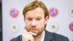LFF vienojusies par apjomīgu UEFA atbalstu saimniecības sakārtošanai