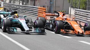"""Alonso: """"Tuvojas """"Mercedes"""" ēras gals"""""""