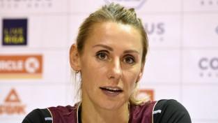 Baško beidz spēlētājas karjeru un kļūst par sieviešu izlases ģenerālmenedžeri