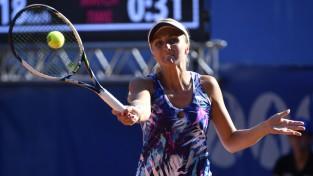 Ostapenko +1 WTA rangā, Marcinkeviča atkārto rekordu