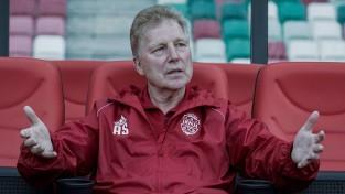 Starkovs tiek pie jauna amata LFF un kļūst par Latvijas izlašu direktoru