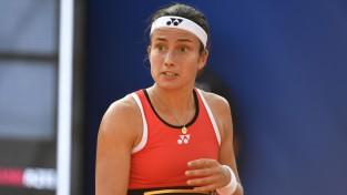 Sevastovas 10 mēnešus ilgā cīņa par WTA desmitnieku beidzas ar nežēlīgu neveiksmi