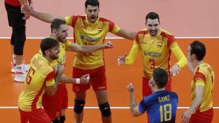 Krastiņa trenētā Ukraina zaudē Polijai, Eiropas čempionātā noskaidroti visi astotdaļfināla pāri
